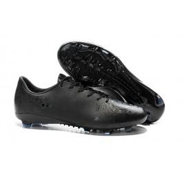 adidas f50 adizero knight pack trx fg soccer shoes (black)