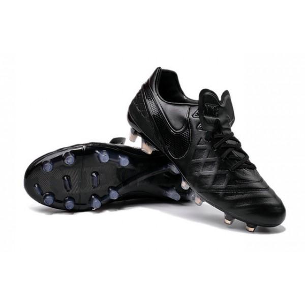 sports shoes e1d1f a6bd6 ... coupon for nike cleats cheap boots nike tiempo legend 6 fg black out  d63de c6a96