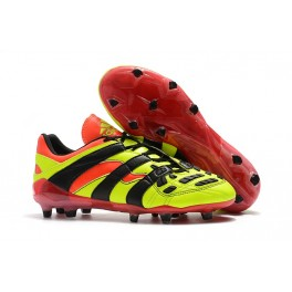 Limited - Adidas Predator Accelerator Electricity FG Soccer Shoes