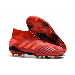 New Arrival Shoes - adidas Predator 19.1 FG