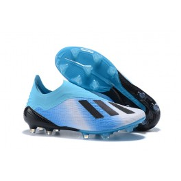 Men's Football Cleats - Adidas X 18+ FG -