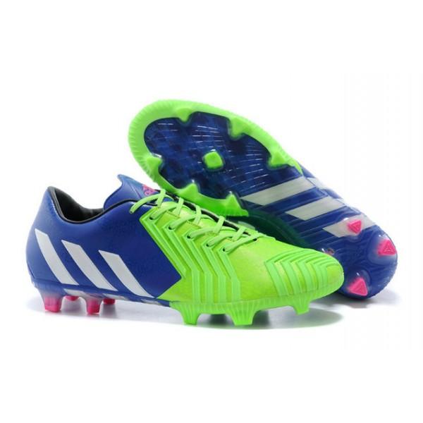 Adidas Soccer Cleats - Adidas Predator Instinct FG Rich ...