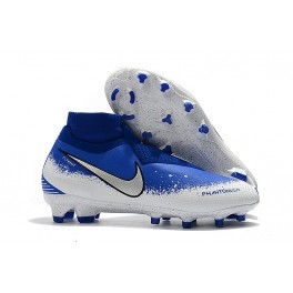 Men's Soccer Shoes - Nike Phantom Vision Elite DF FG