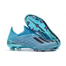 adidas X 19+ FG New Football Cleats