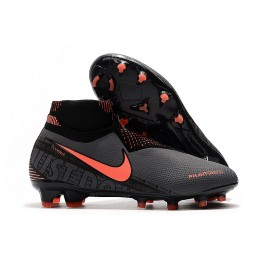 Nike Phantom VSN Elite DF FG News Cleat