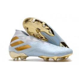 adidas Nemeziz 19+ FG Soccer Shoes