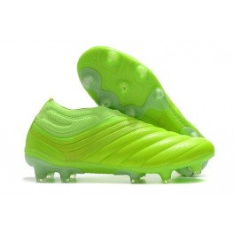adidas Copa 20+ FG Leather Cleats