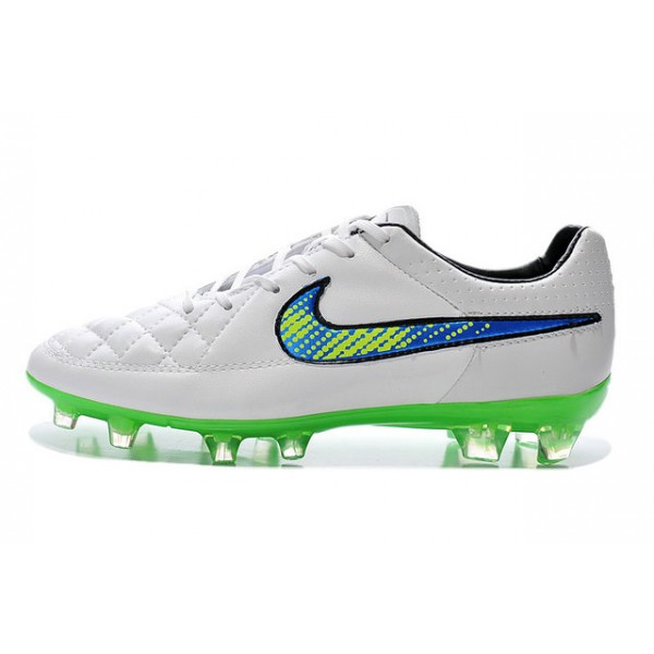 premium selection f1028 50565 ... discount code for nike tiempo legend v fg mens firm ground soccer cleat  white volt solar
