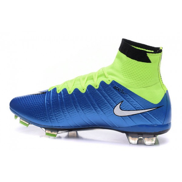 ... coupon code for nike mercurial superfly fg soccer cleats cheap shoes  blue lagoon white volt black cc1eeda5744