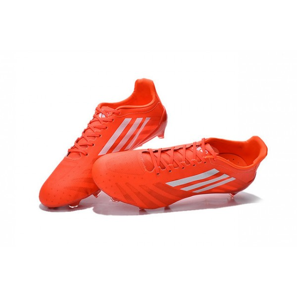 Messi Shoe Size