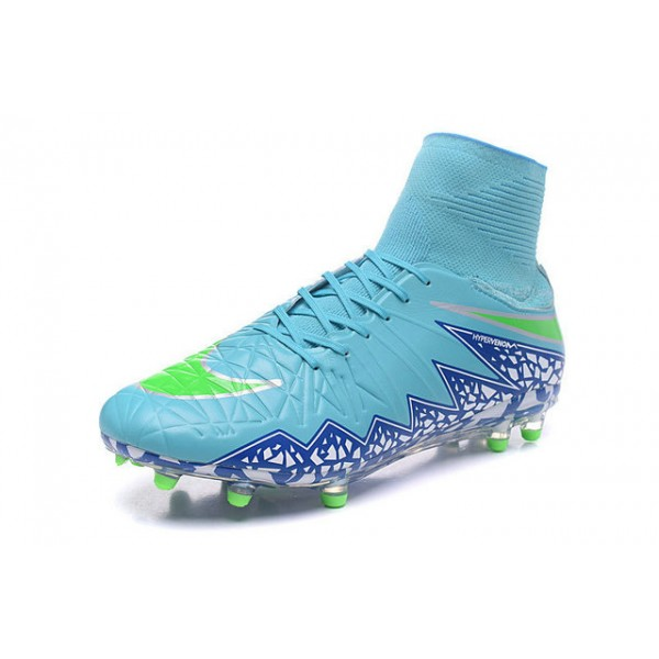 12c707141c5c ... release date mens nike hypervenom phantom 2 fg soccer shoes acc blue  green white e3879 b35c4