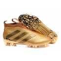 Adidas ACE 16+ Purecontrol FG/AG - New Football Cleats - Gold