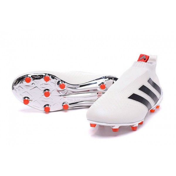 a4c3bcabb83e ... low price adidas ace 16 purecontrol fg ag new football cleats white  black red 35a64 754f5