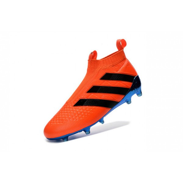 Adidas ACE 16+ Purecontrol FG/AG - New Football Cleats ...