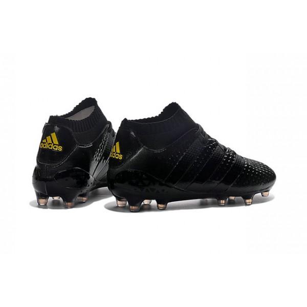 Football Boots 2016 Adidas Ace 16 1 Primeknit Fg Ag