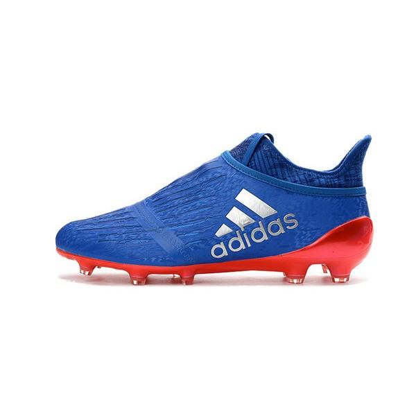 adidas ace 16 royal bleu
