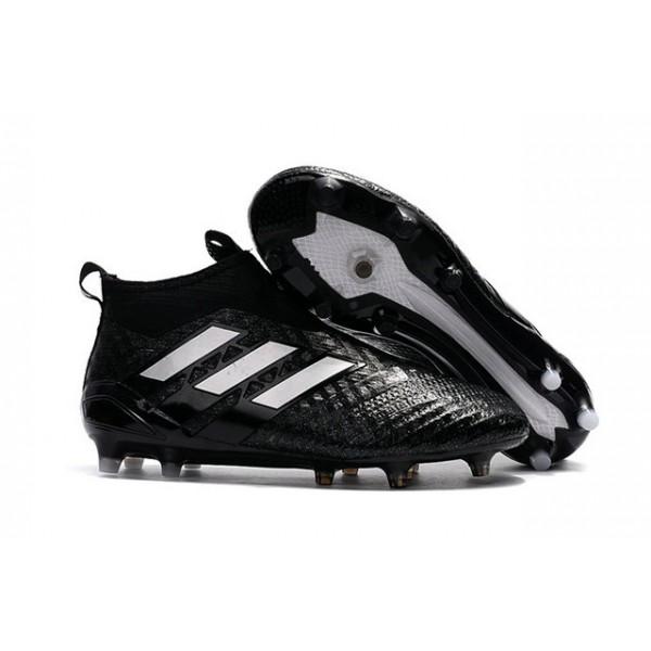 more photos c174f 98baa ... Adidas ACE 17+ Purecontrol FGAG - Core Black Maximize. Previous. Next