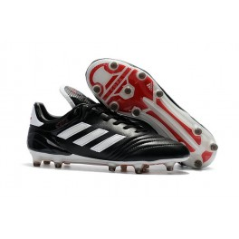 2017 The greatest Adidas Copa 17.1 FG Football Boots Core Black White Red