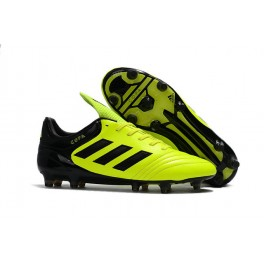 2017 The greatest Adidas Copa 17.1 FG Football Boots Yellow Black