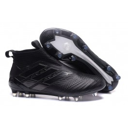 Cheap Adidas ACE 17+ Purecontrol FG For Men - All Core Black