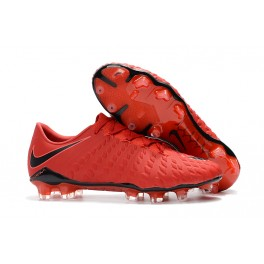00ab4cee06a Nike Hypervenom Phantom III FG Low Price Soccer Cleats University Red White  Bright Crimson Hyper Crimson