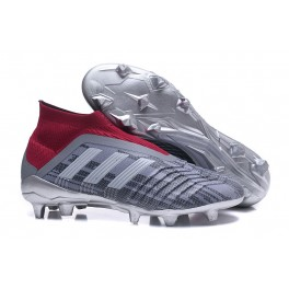 the best attitude 784ef 77077 new zealand 2018 adidas soccer cleats adidas predator 18 fg pogba iron  metallic 4394e 92fb3