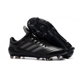 2018 Adidas Copa 18.1 FG Soccer Cleats for Men Core Black Utility Black