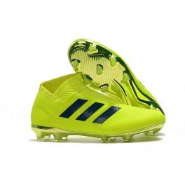 Adidas Nemeziz 18+ FG For Men - Football Shoes
