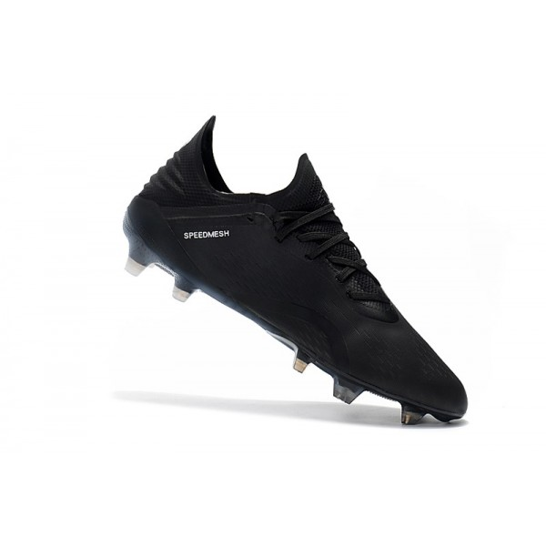 in stock f0c50 4012b ... New Football Cleats - Adidas X 18.1 FG Soccer Shoes ...