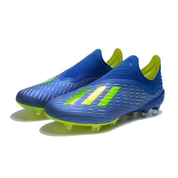 save off 66e5e 3497f ... adidas X 18+ FG Football Shoes For Men ...