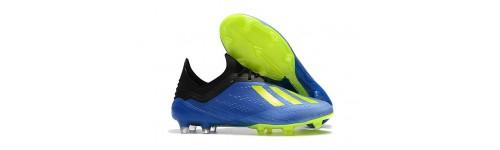 Adidas X 18 FG